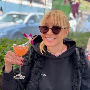 Подробнее: Кристина Орбакайте похвасталась шикарным отдыхом в Италии