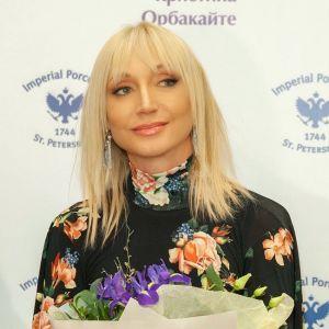 Подробнее: Кристина Орбакайте с размахом попрощалась с летом (видео)