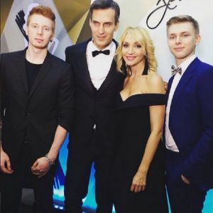Подробнее: Кристина Орбакайте призналась, что не вмешивается в личную жизнь своих сыновей
