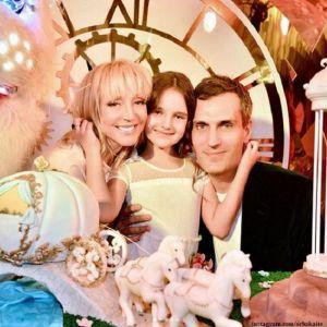 Подробнее: Кристина Орбакайте с размахом отпраздновала 6-летие дочери Клавдии