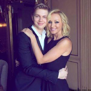 Подробнее: Младший сын Кристины Орбакайте отпраздновал 20-летие в замке у бабушки