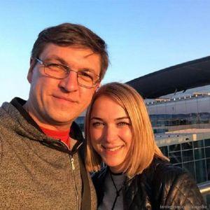 Подробнее: Дмитрий Орлов тайно женился и готовится снова стать отцом