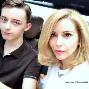 Подробнее: Ольга Орлова сдержала обещание и показала сыну Японию
