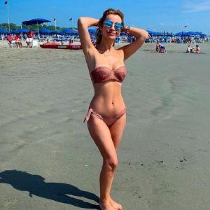 Подробнее: Ольга Орлова в бикини призналась, что не умеет плавать