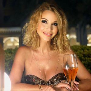 Подробнее: Ольга Орлова поделилась фото в бикини с отдыха в Дубае