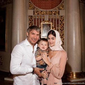Подробнее: Анастасия Шубская показала, как выгдядел их новорожденный сын Сережа