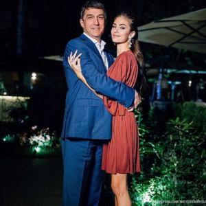 Подробнее: Александр Овечкин с женой и сыном побывали  в Мексике на дне рождения отца Анастасии-Кирилла...