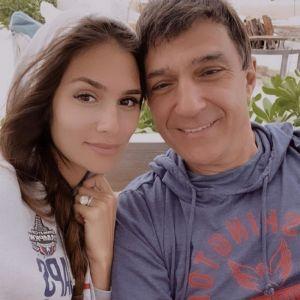 Подробнее: Анастасия Шубская запечатлела трогательную встречу своего папы с внуком