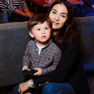 Подробнее: Анастасия Шубская впервые показала лицо 3-месячного сына