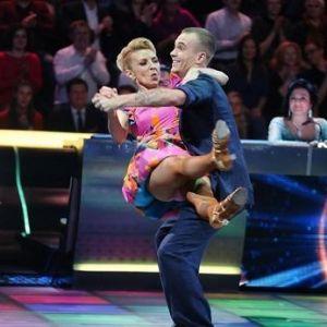 Подробнее: Татьяна Овсиенко выступила в «Танцах со звездами» со сломанным ребром