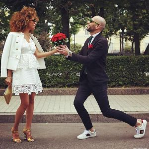 Подробнее: Евгений Папунаишвили рассказал подробности свадьбы