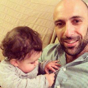 Подробнее: Евгений Папунаишвили опубликовал трогательное фото с дочерью в честь общего дня рождения