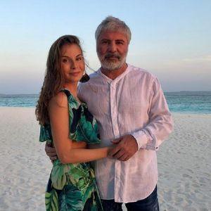Подробнее: Сосо Павлиашвили познакомился с женой, когда ей было 16 лет