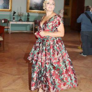 Подробнее: Ирина Пегова показала повзрослевшую дочь - красавицу