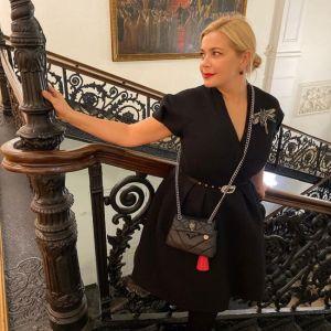 Подробнее: Ирина Пегова показала зажигательные танцы