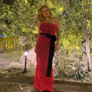 Подробнее: Ирина Пегова показала, с кем провела новогоднюю ночь