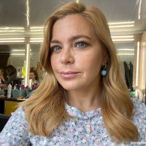 Подробнее: Ирина Пегова поделилась фото с новой прической
