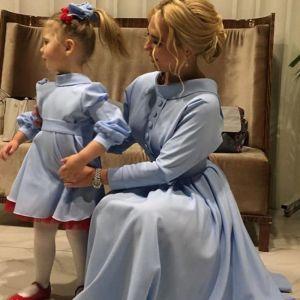 Подробнее: Певица Пелагея воссоединилась с бывшим мужем на дне рождении дочери