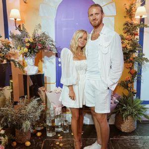 Подробнее: Иван Телегин второй раз женился, на сей раз на дочери миллионера