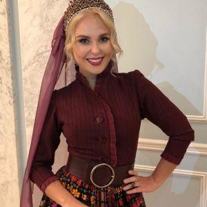 Подробнее: Пелагея сообщила о разводе с Иваном Телегиным