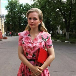Подробнее: Юлия Пересильд снова играет в военной драме