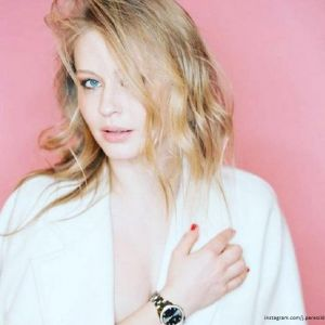 Подробнее: Юлия Пересильд, как посол бренда Rado, представила новые часы