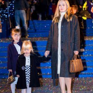 Подробнее: Юлия Пересильд сделала дочери незабываемый подарок