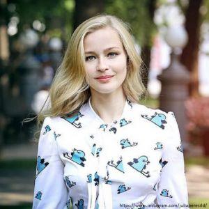 Подробнее: Юлия Пересильд показала фото подросших дочек