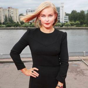 Подробнее: Юлия Пересильд рассказала об отношениях с Алексеем Учителем