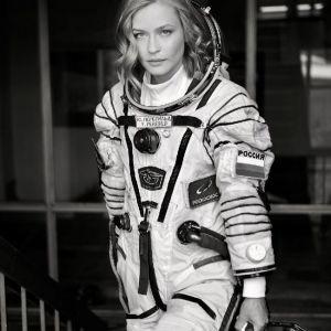 Подробнее: Юлия Пересильд призналась, что не может собрать косметичку для космоса