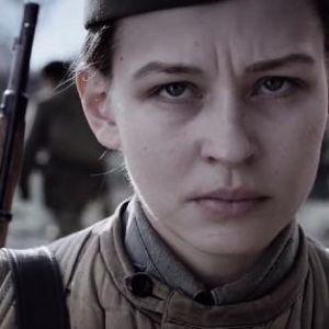 Подробнее: Юлия Пересильд не похожа на прототип своей героини в «Битве за Севастополь»