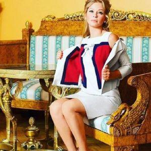 Подробнее: Юлия Пересильд похудела за три месяца
