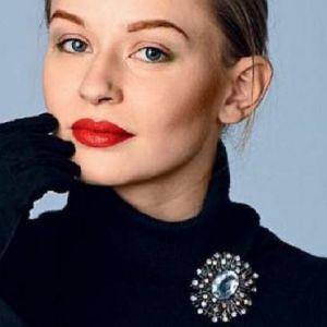 Подробнее: Юлия Пересильд в роли советской звезды Людмилы Гурченко