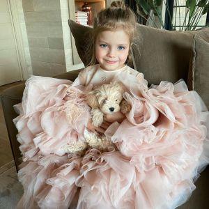 Подробнее: Елена Перминова сняла милейшее видео с дочерью