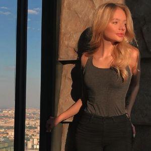 Подробнее: Елизавета Пескова поделилась пикантным фото в нижнем белье