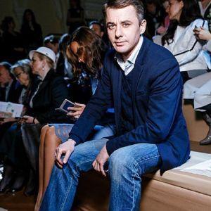Подробнее: Игорь Петренко случайно потерял венчальное кольцо