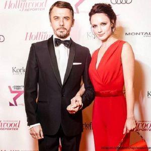 Подробнее: Жена Игоря Петренко призналась, что с каждым годом любит его  все сильнее
