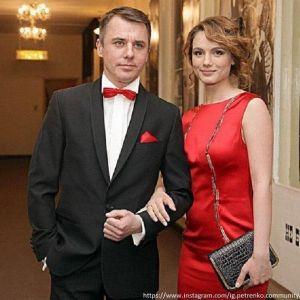Подробнее: Игорь Петренко с женой показали подросших детей (видео)