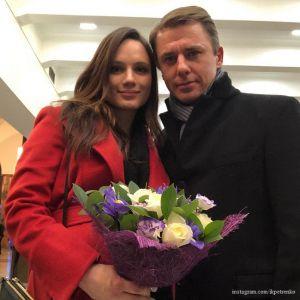 Подробнее: Игорь Петренко рассказал о своем секрете  идеального брака