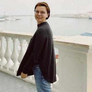 Подробнее: Татьяна Брухунова заявила, что не будет домохозяйкой