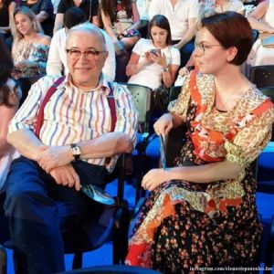 Подробнее: Евгений Петросян, наконец-то, показал  крошку сына от Татьяны Брухуновой  в свой  день рождения