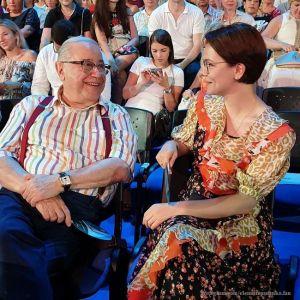 Подробнее: Евгений Петросян с женой показали, как отдыхают в Дубае