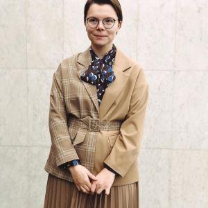 Подробнее: Молодая спутница Евгения Петросяна тратит солидные суммы на свой гардероб