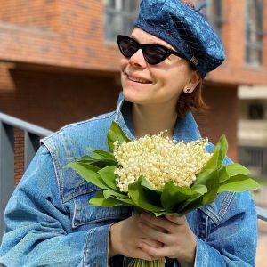 Подробнее: Супруга Евгения Петросяна в 50-й день самоизоляции вышла во двор в брендовых вещах