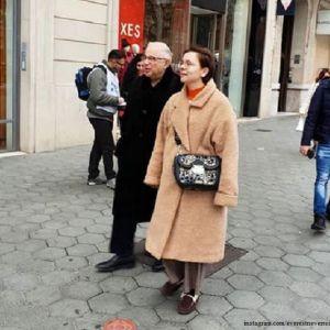 Подробнее: Молодая любовница Петросяна, Татьяна Брухунова отмечает юбилей в Дубае