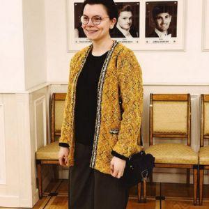 Подробнее: 30-летняя спутница Евгения Петросяна преображается на глазах