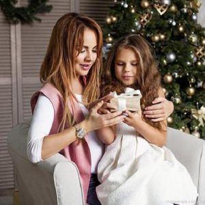 Подробнее: Максим о своих дочках