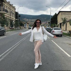 Подробнее: Жасмин решила побывать в родном Дагестане после неприятностей с мужем