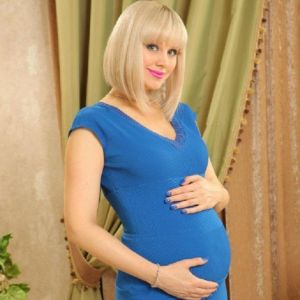 Подробнее: Певица Натали боится рожать после 43 лет