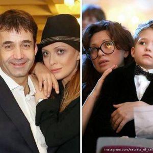 Подробнее: Ольга Дроздова считает своего сына мачо